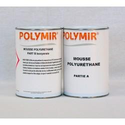 MOUSSE POLYURETHANE